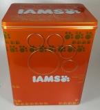 T067298 IAMS Metalldose 3kg (VE:4 Stück) - bitte über Order Handling bestellen