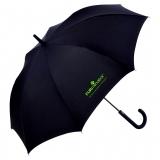 T067749 FUR Regenschirm schwarz (VE=6 Stück) - Lieferzeit 2 Wochen - keine Bestandsware