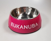 T066623 EUK Futternapf groß pink