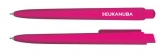 T067200 EUK Kugelschreiber Soft Touch pink (VE - 20 Stück)